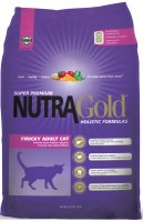 NUTRA GOLD Finicky cat
