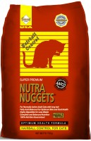 NUTRA NUGGETS Hairball Control Formula