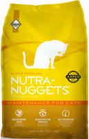 NUTRA NUGGETS adult cat maintenance