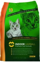 Milana Indoor hairball premium cat formula